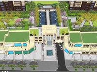 出售金科3室2厅1卫94平米45万住宅