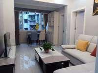 商贸城对面精装修 3室1厅 拧包入住 实际使用面积86平