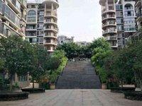 出售四季花城4室1厅2卫143平米复式两层江景花园住宅