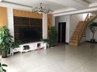 出售巴蜀花园 好望江旁 5室3厅4卫215平米90万住宅