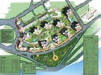 出售北山清江上城3室2厅2卫110平米95万住宅