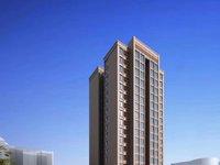出售火车站旁宏浦大厦3室2厅2卫104.94平米55万住宅